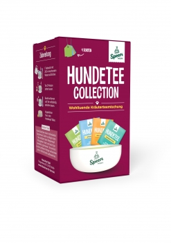 Hundetee Collection